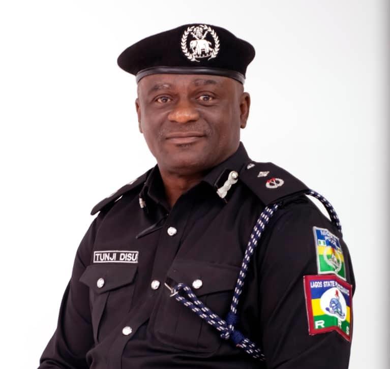 IGP Appoints DCP Tunji Disu as Head, Police Intelligence Response Team -  Stallion Times